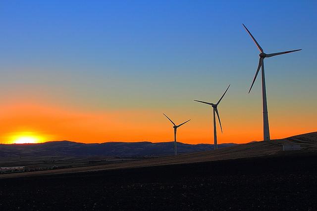 Wind farm initiative must be built with Australian steel, AWU says
