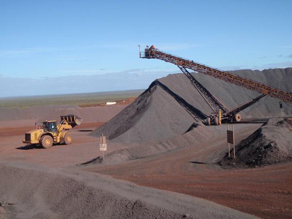 KGM places WA iron ore mine on care and maintenance