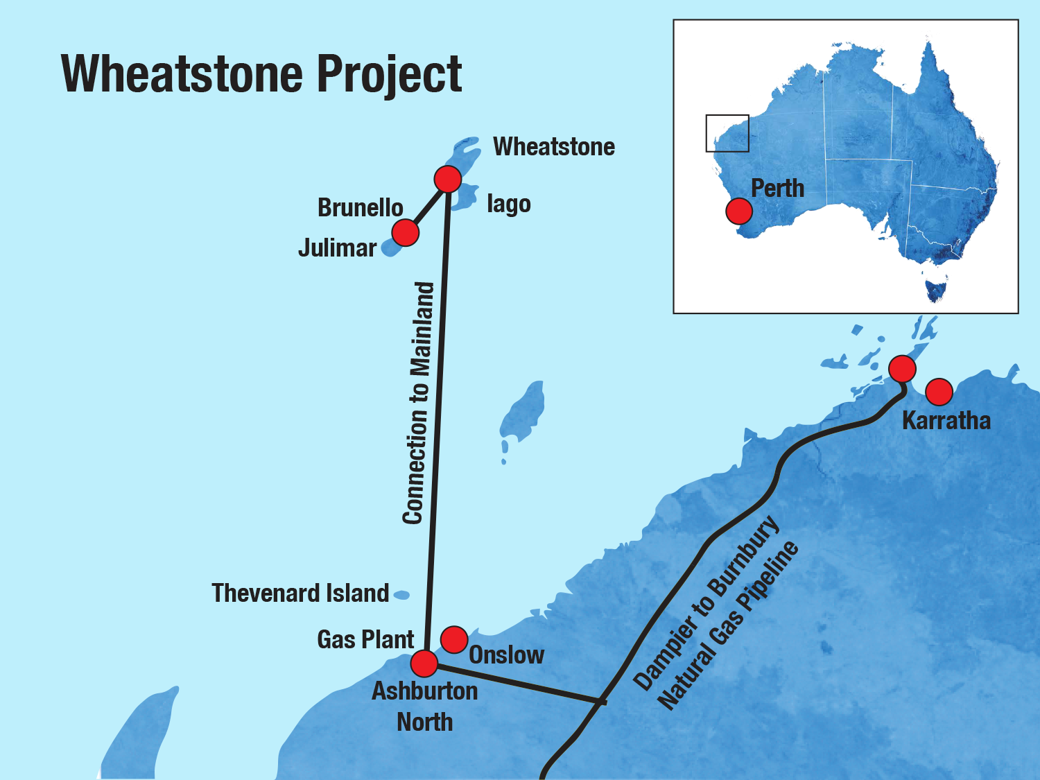 ATCO secures additional A$130m deal for Wheatstone LNG Project