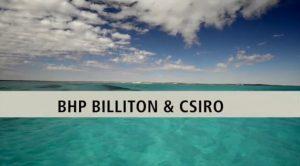 Image credit: BHP Billiton webpage