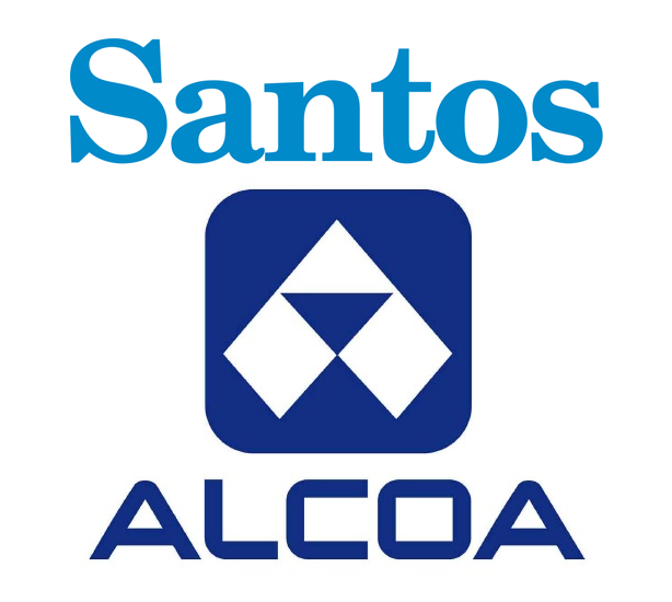 Santos and Alcoa ink gas supply agreement