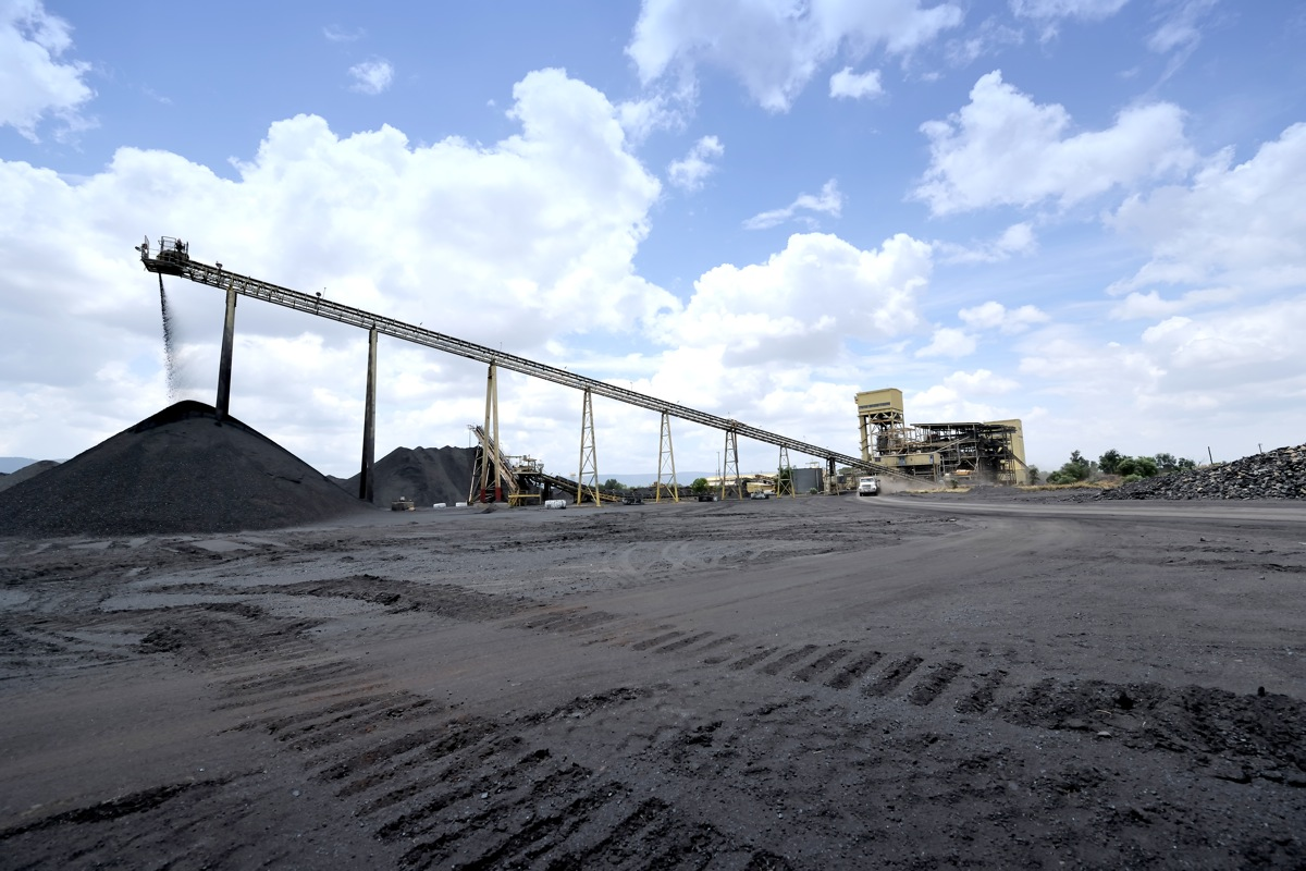 Aurizon secures long-term deal with Caledon to haul 4 million mtpa of coal to WICET