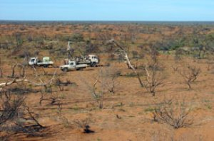 Investment in Exploration Incentive Scheme delivers tenfold return, Minister Marmion says