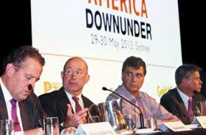 Latin America Down Under 2013 Image credit: www.latinamericadownunder.com