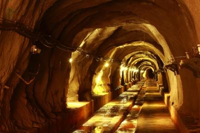 Preserving Queensland's gold mine legacy