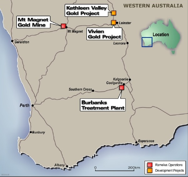 Watpac awarded gold mine contract