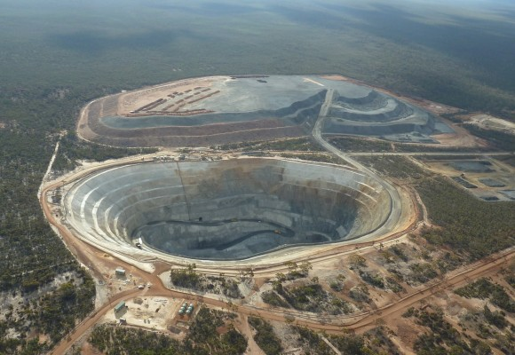 Western Areas buys Glencore's Cosmos Nickel Complex