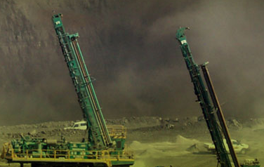 Hughes Drilling awarded overburden blast hole contract by Yancoal Australia