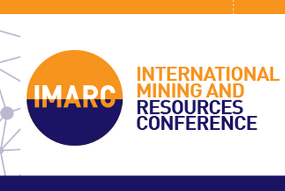 Mining world to gather in Melbourne for second IMARC conference in November