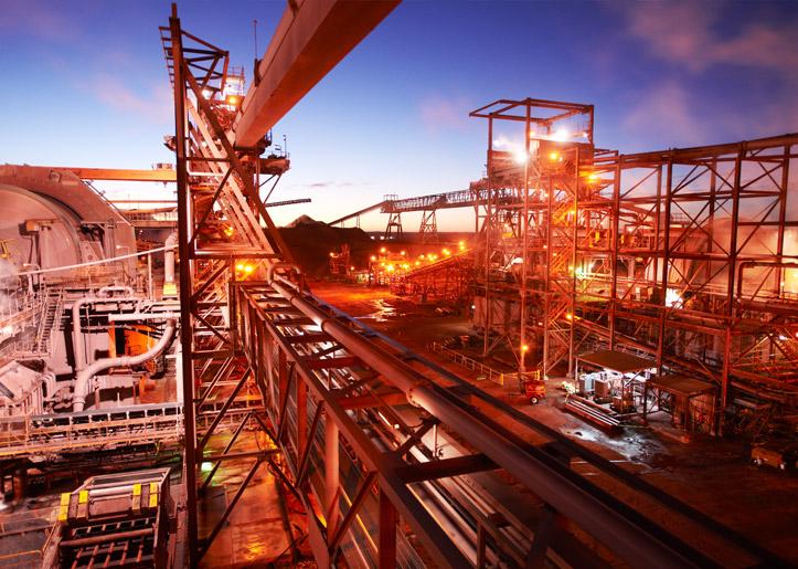 BHP Billiton re-commissions Svedala mill operations