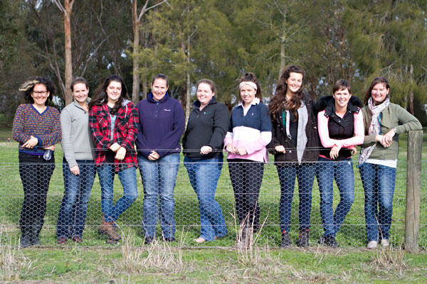 New Scholarship program to boost Victorian agriculture