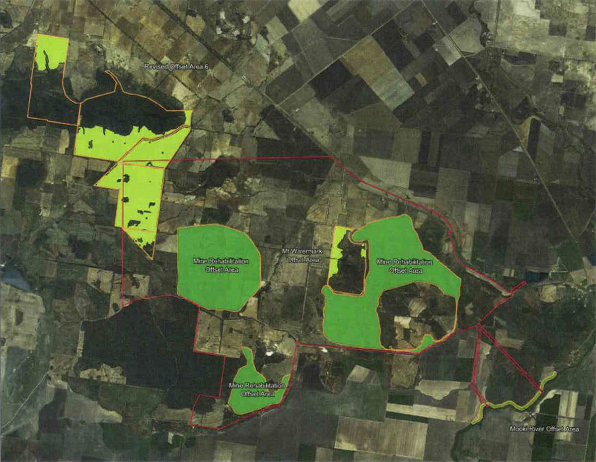 AiGroup NSW supports controversial Watermark Coal Mine development