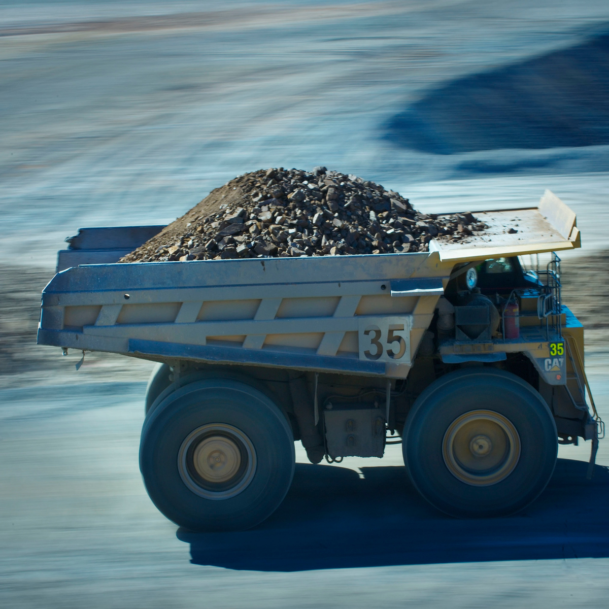 Glencore sells further assets inherited from Xtrata takeover