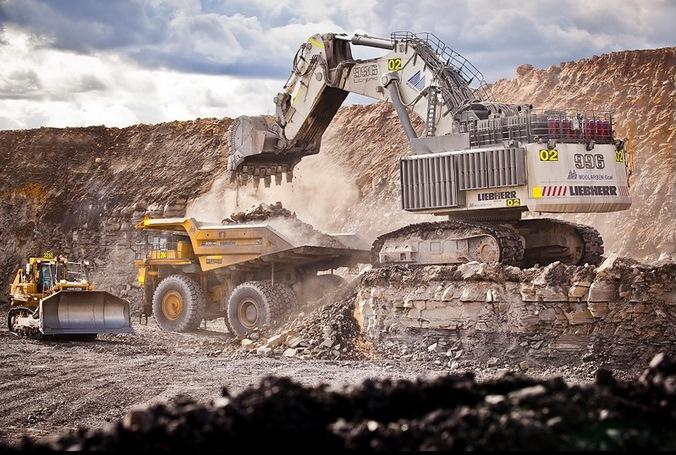 Yancoal Australia gets mining lease for Moolarben coal mine in Australia