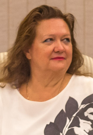 Australia's wealthiest woman wins court battle with Rio Tinto