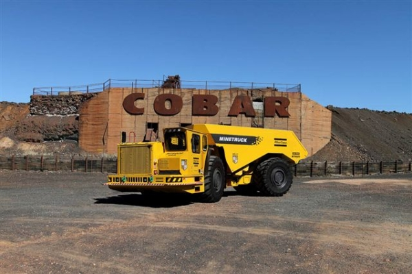 Glencore to sell two copper mines to pay down debt