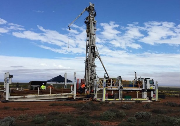 Kingston Resources completes drilling at Six Mile Hill copper-gold project