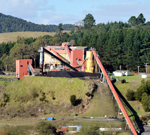 Solid Energy to close Huntly East coal mine