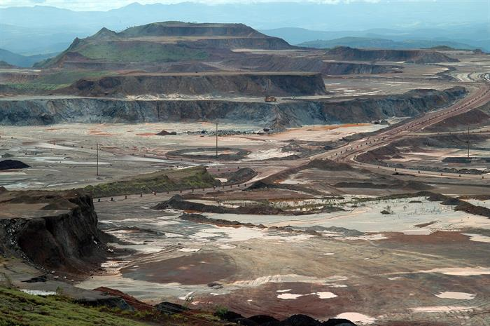 BHP update on Samarco dam disaster