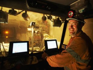 Newcrest's Cadia Concentrator 1 SAG mill back online