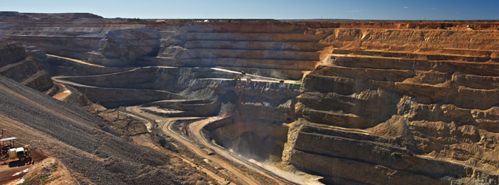 Newcrest Mining awards Telfer contract to Macmahon