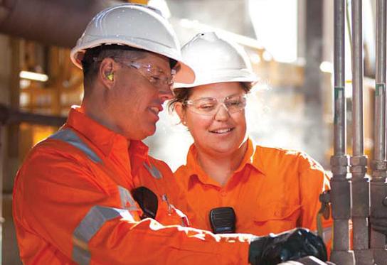 AWRA's workforce diversity program benefits 200 women in mining