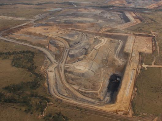 Stanmore to restart Isaac Plains coal mine in Queensland