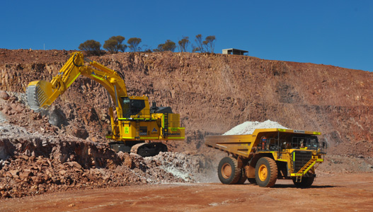 MACA announces acquisition of mining and civil services provider Alliance Contracting
