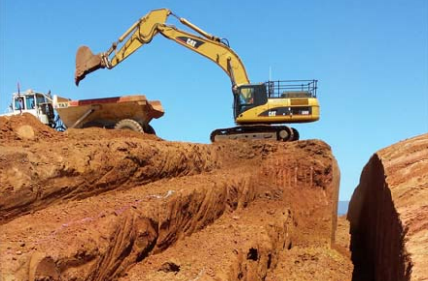 Australian Bauxite suspends Bald Hill mine after failing to secure a buyer for first bauxite shipment
