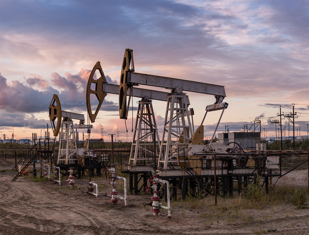 Red Sky Energy enhances production at Gold Nugget gas field