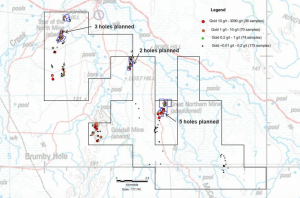 Image credit: Monax Mining's ASX release