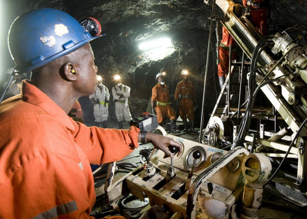 AngloGold Ashanti commences ICSID proceedings to expedite reinstatement of law and order at Obuasi mine