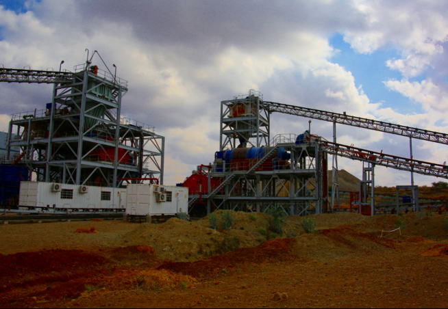 Independent consultancy values Lerala Diamond Mine at A$105m