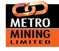Image credit: metromining.com.au