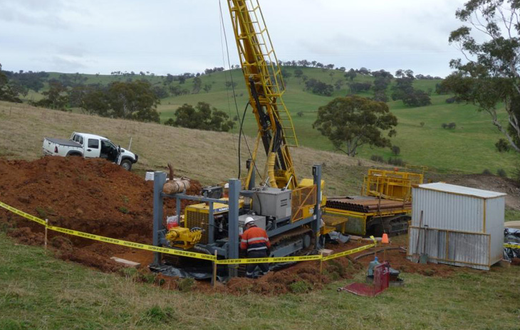 Clancy Exploration to seek new partner for Fairholme following Kaizen withdrawal