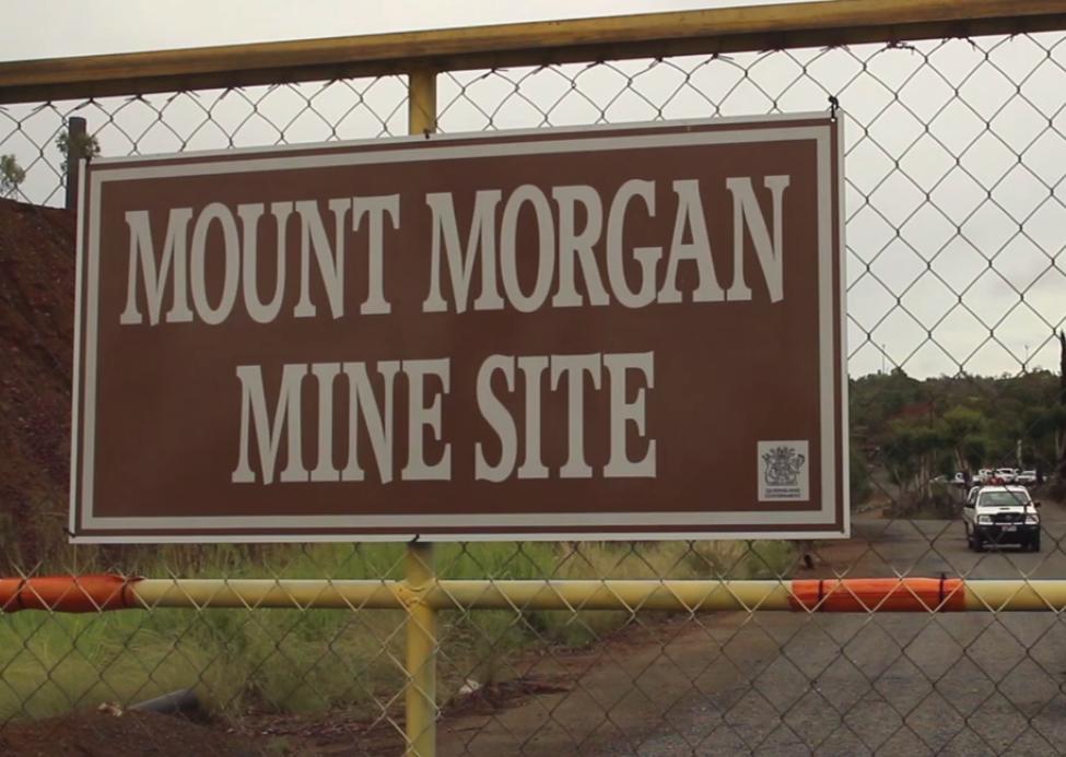 Carbine Resources initiates JORC drilling program at Mount Morgan