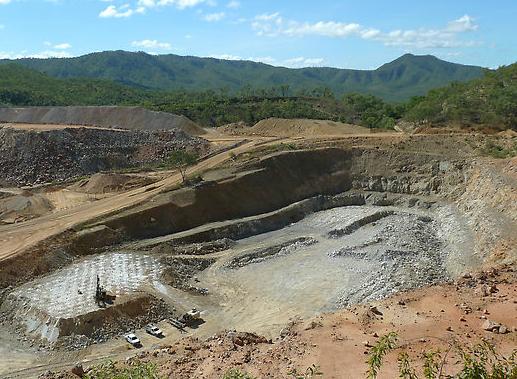 ATC Alloys set to acquire Wolfram Camp Mine
