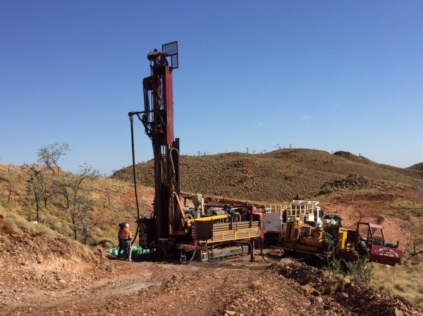 Dakota Minerals commences drilling at Lynas Find Lithium Project in WA