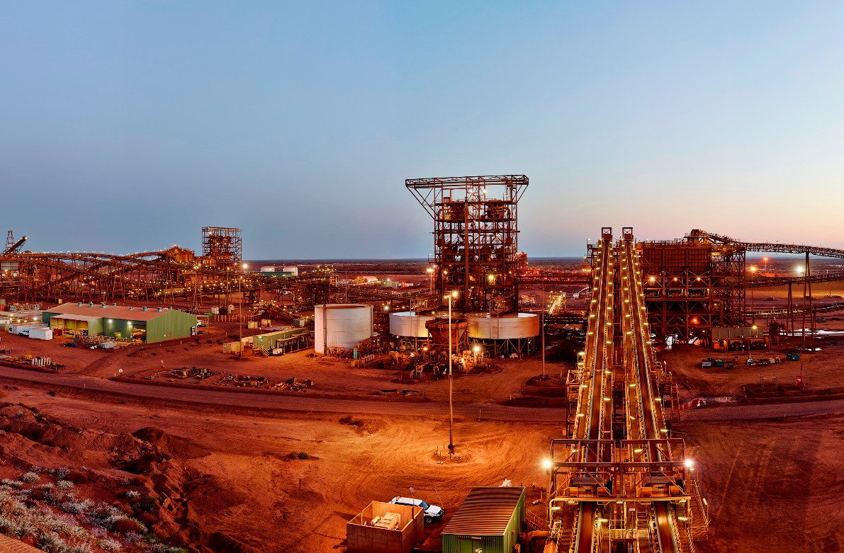 Fortescue announces changes to Christmas Creek mining operations