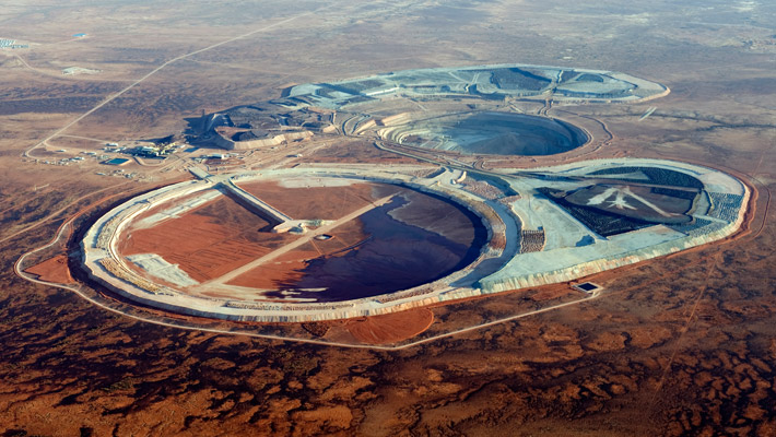 "OZ Minerals hedges gold in stockpile to ""lock-in value"""