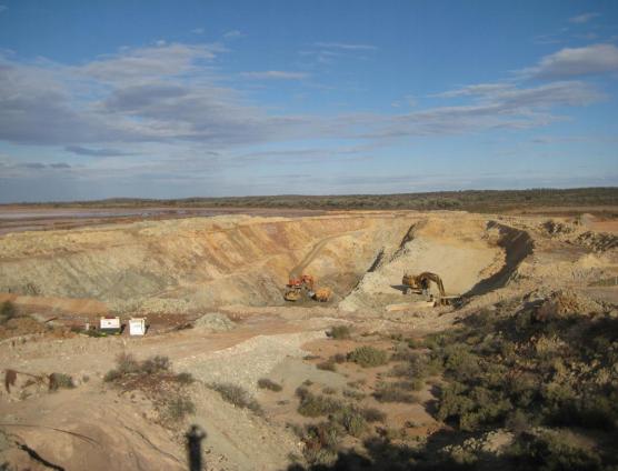 GME Resources provides Devon Gold Mine update