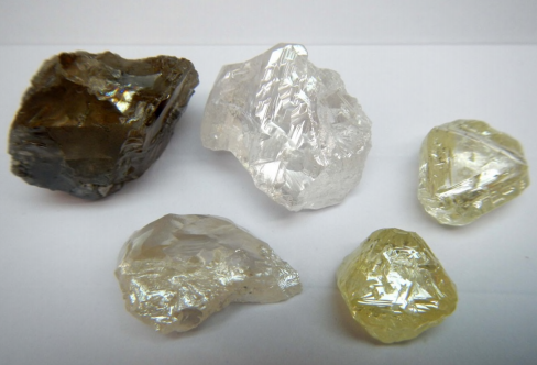 Lucapa Diamonds announces results of latest alluvial diamond sales