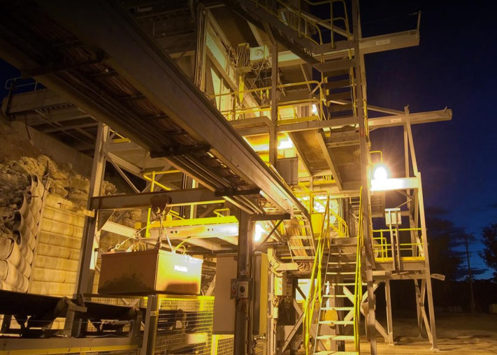 KBL Mining announces increase in gold production following Mineral Hill process plant improvements