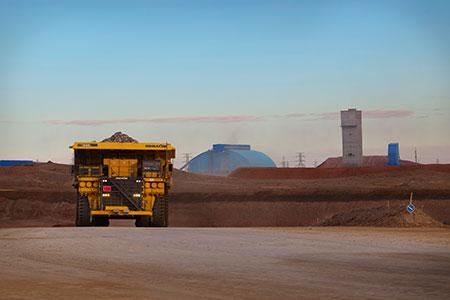 Rio Tinto approves development of Oyu Tolgoi underground mine in Mongolia