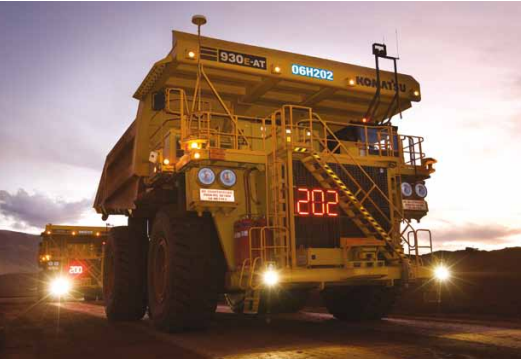 WA mining technology key to unlocking new innovations in the resource sector, Minister says