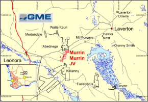 Image credit: GME Resources ASX release