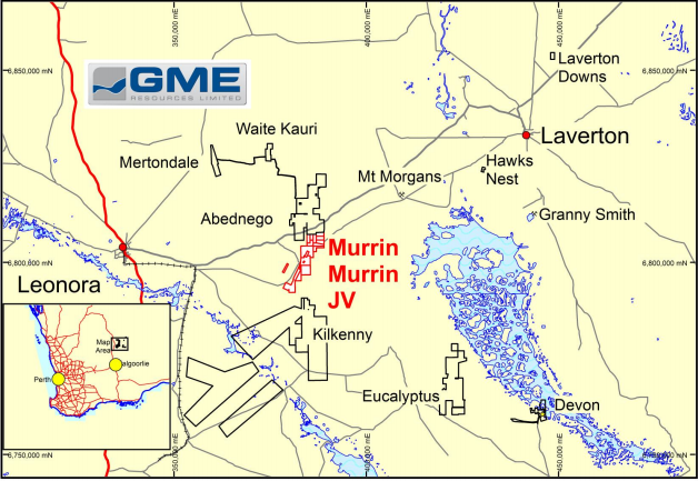 GME Resources expands North-Eastern Goldfields gold assets