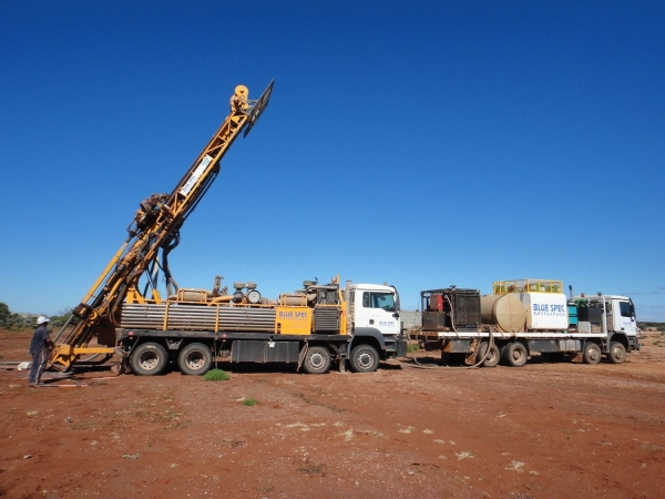 Ventor sells copper project to JV partner