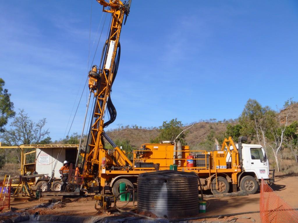 Rox Resources exits Reward zinc-lead project
