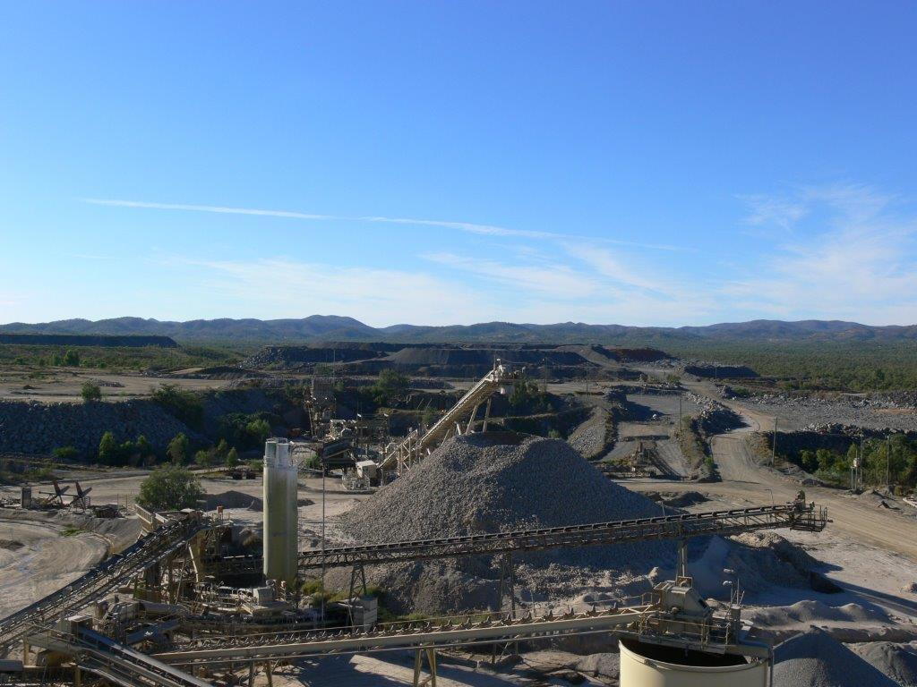 Resolute Mining extends Ravenswood's mine-life to 2029